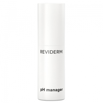 Reviderm pH manager