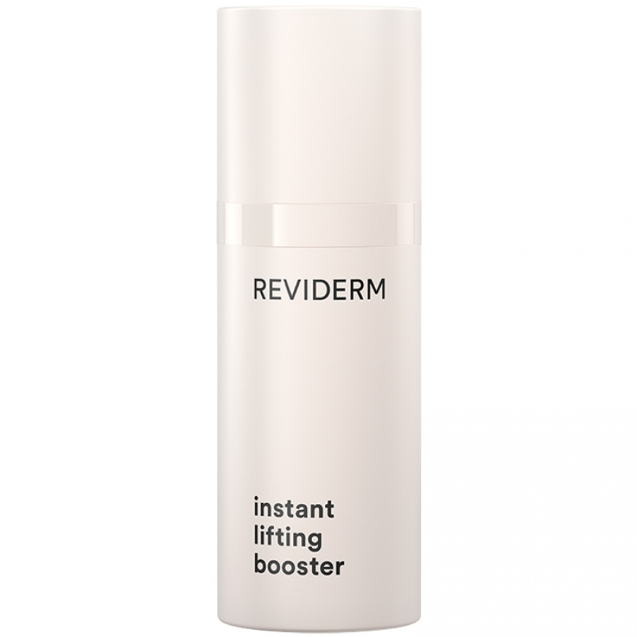 Reviderm instant lifting booster