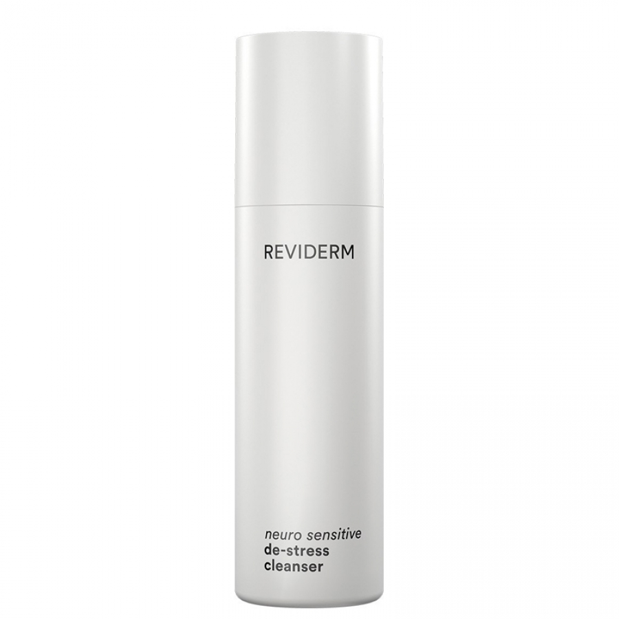 Reviderm neuro sensitive de-stress cleanser