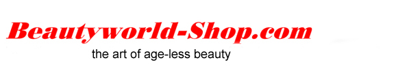Beautyworld-Shop.com - the art of age-less beauty